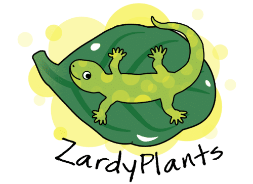 ZardyPlants