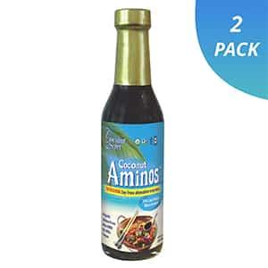 Coconut Secret Brand Coconut Aminos